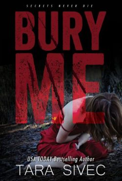 Review & Giveaway: Bury Me by Tara Sivec