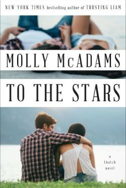 Cover Reveal: To the Stars (Thatch #2) by Molly McAdams