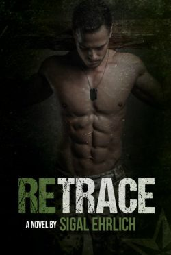 Relaunch Blitz & Giveaway: Retrace by Sigal Ehrlich