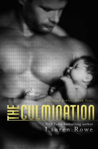 Release Day Blitz & Giveaway: The Culmination (The Club #4) by Lauren Rowe