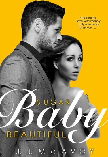 Promo & Giveaway: Sugar Baby Beautiful by J.J. McAvoy