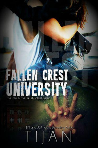 Release Day Blitz & Giveaway: Fallen Crest University (Fallen Crest High #5) by Tijan