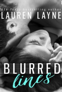 Release Day Blitz & Giveaway: Blurred Lines by Lauren Layne
