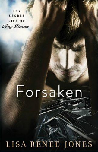Pre-Release Blitz & Giveaway: Forsaken (The Secret Life of Amy Bensen #3) by Lisa Renee Jones
