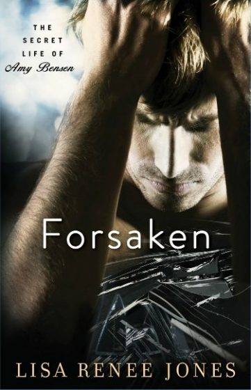 Pre-Release Blitz & Giveaway: Forsaken (The Secret Life of Amy Bensen #3) by Lisa Renee Jones