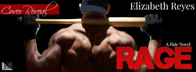 CR Banner - Rage