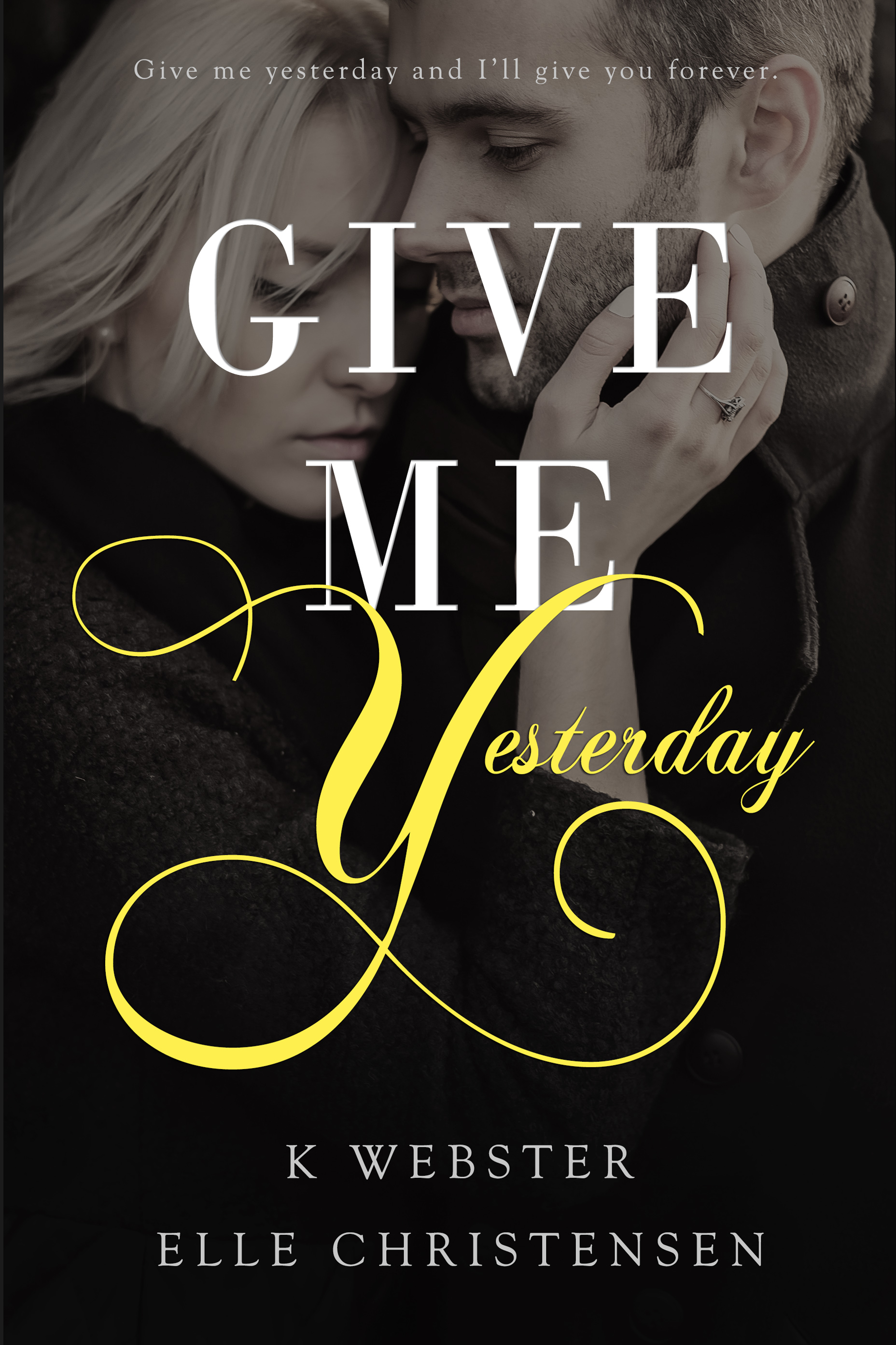 Givemeyesterdaycover1