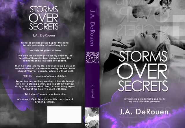 Storms Over Secrets Full