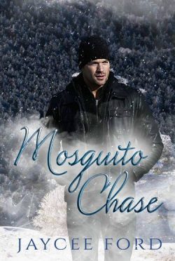 Cover Reveal & Giveaway: Mosquito Chase (Love Bug, #4) by Jaycee Ford