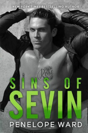Excerpt Reveal: Sins of Sevin by Penelope Ward