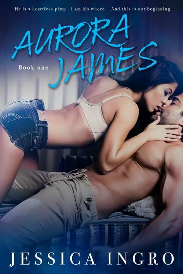 Release Day Blitz & Giveaway: Aurora James by Jessica Ingro