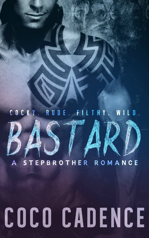 Bastard Ebook Cover