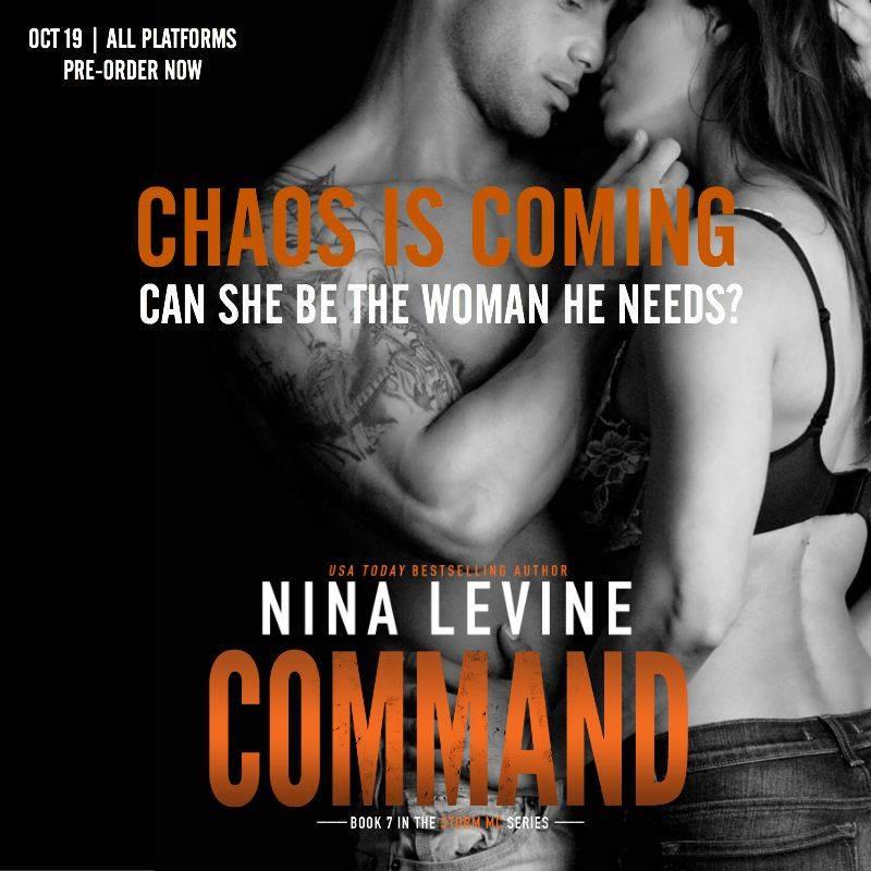 Command Teaser
