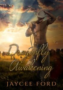 Dragonfly Awakening (Book 2)