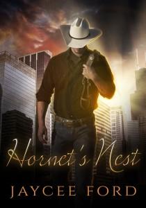 Hornets Nest (Book 3)