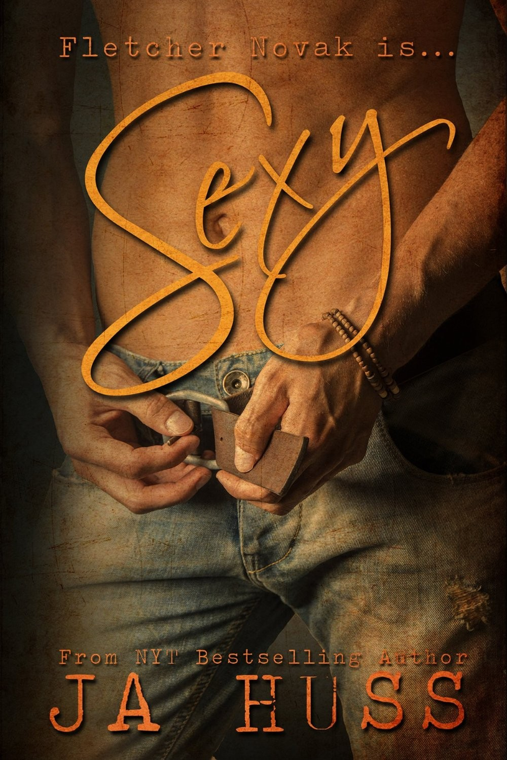 Sexy Ebook Cover