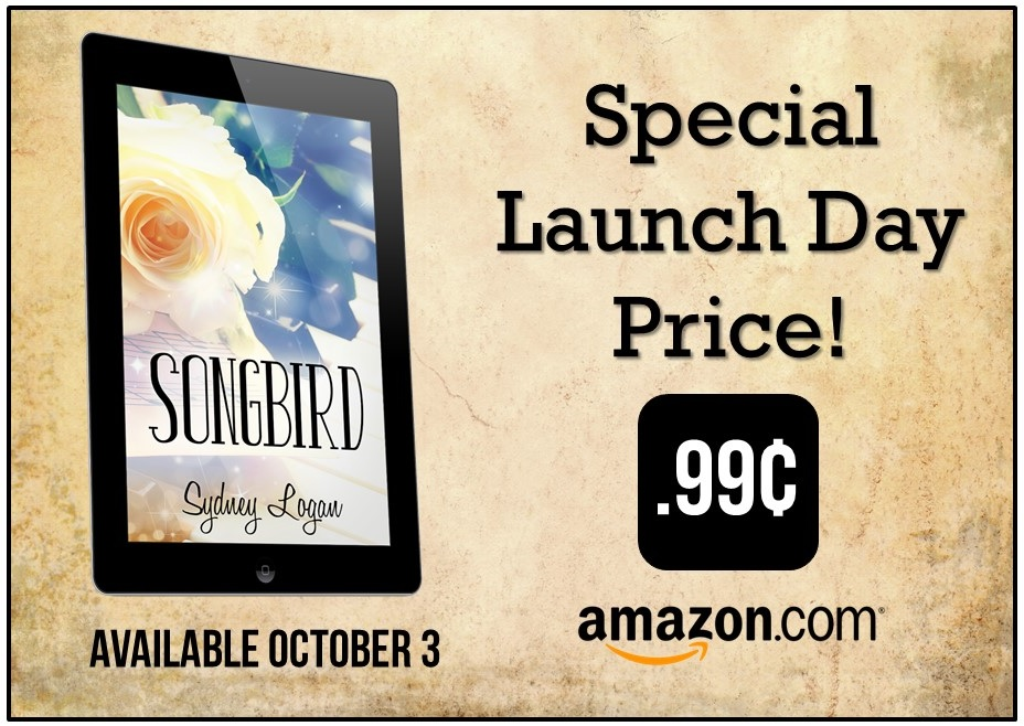 Songbird Sydney Logan Launch Day Price