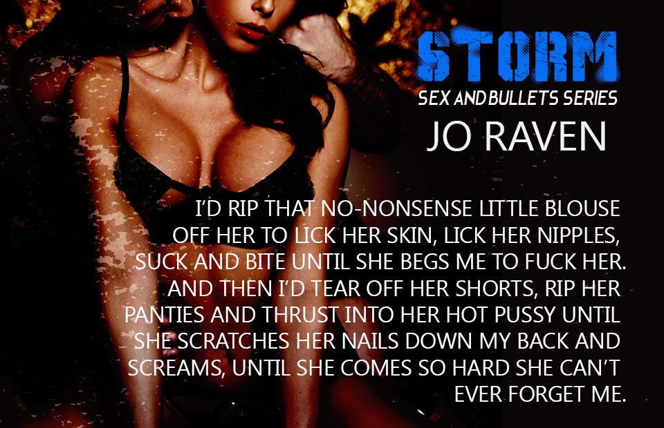 Storm Teaser4THIS