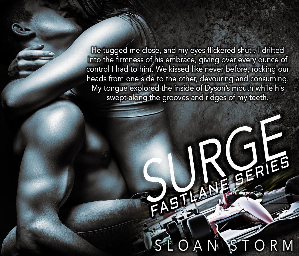 Surge Teaser 2