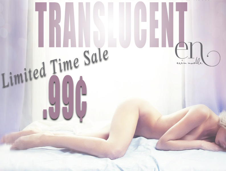Translucent Limithed Time Sale 2