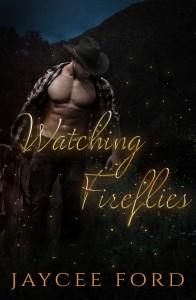 Watching Fireflies Cover (Book 1)