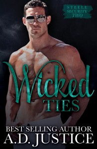 Wicked Ties Cover