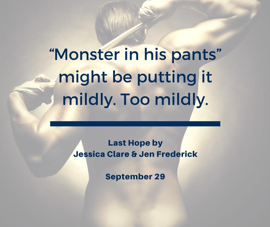 last hope teaser 2
