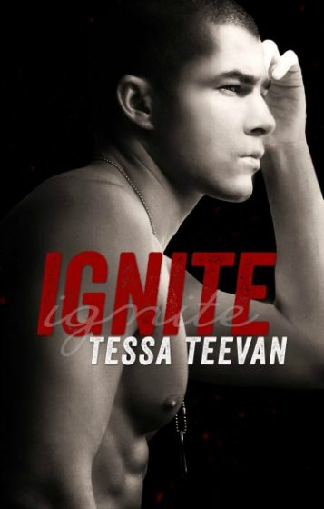 Re-Release Blitz & Giveaway: Ignite (Explosive #1) by Tessa Teevan
