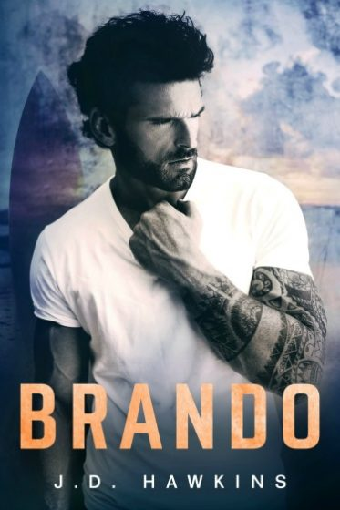 Release Day Blitz & Giveaway: Brando by J.D. Hawkins