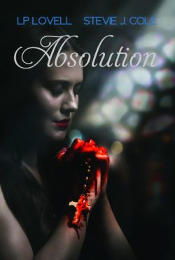 Cover Reveal & Giveaway: Absolution by LP Lovell & Stevie J. Cole