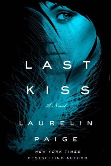 Cover Reveal: Last Kiss (Untitled #2) by Laurelin Paige