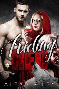 Release Day Blitz: Riding Red by Alexa Riley