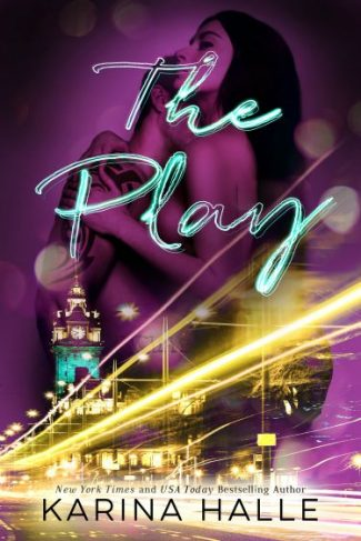 Release Day Blitz: The Play by Karina Halle