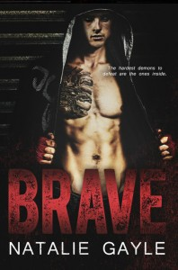 Brave Ebook Cover