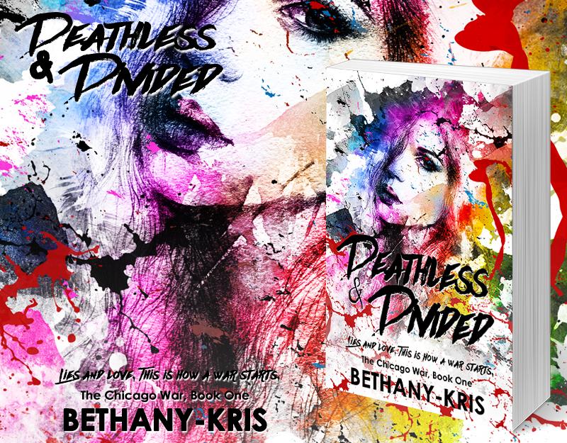 Deathless & Divided Promo Teaser