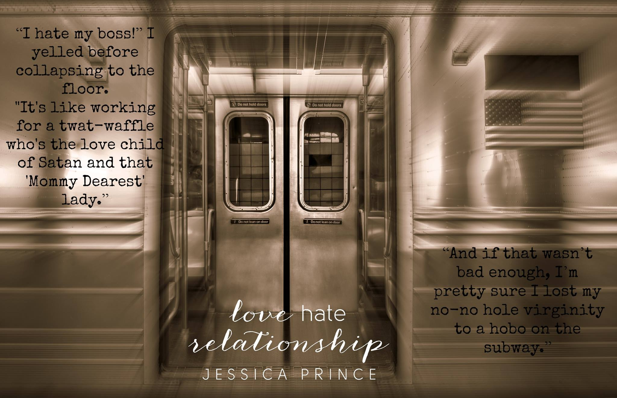 Love Hate Relationship Teaser #2