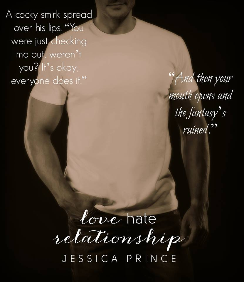 Love Hate Relationship Teaser #5