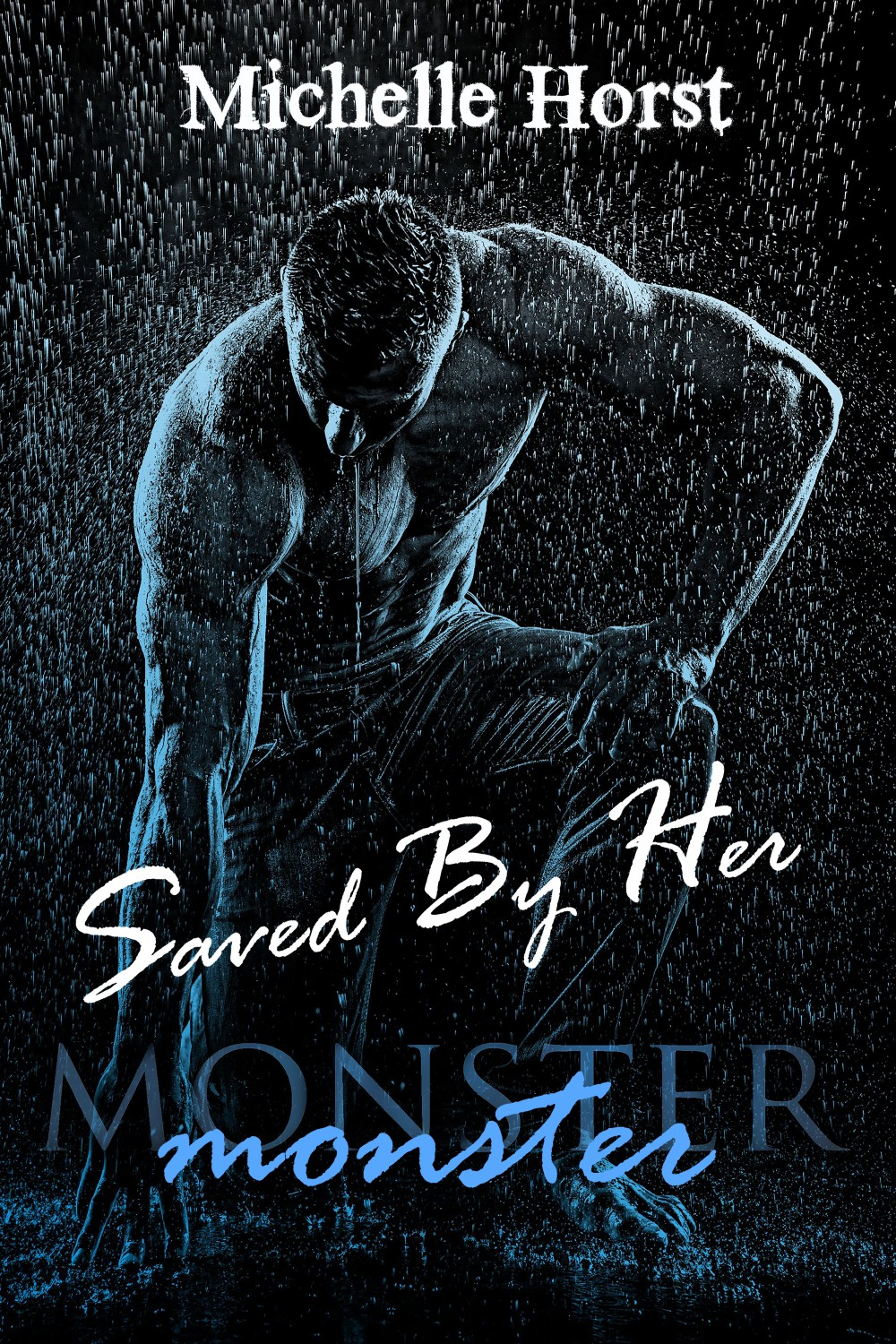 Monster.SavedByHer.Amazon