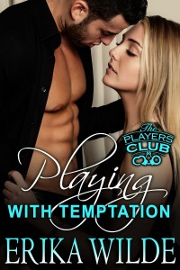 Playing with Temptation Cover
