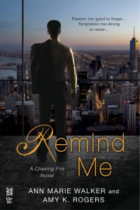 Remind Me Ebook Cover