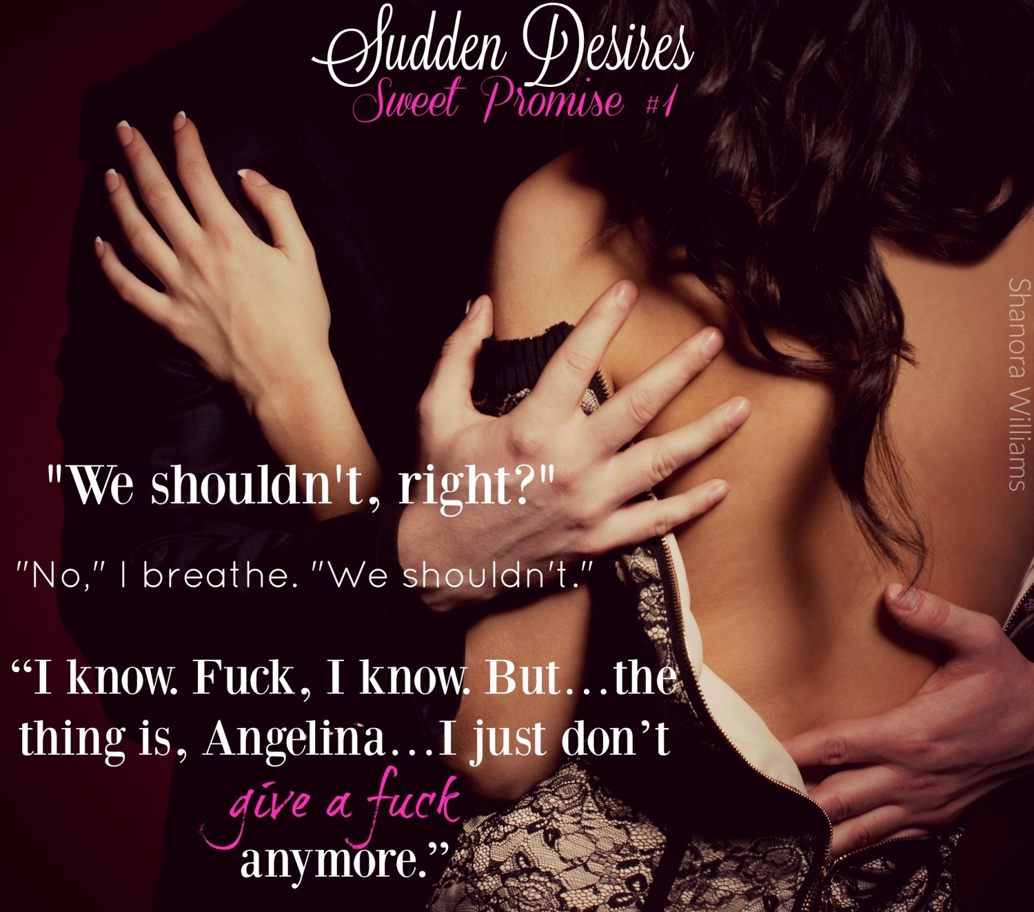 Sudden Desires Teaser