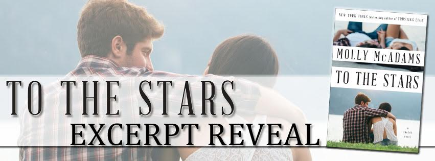 To The Stars - Excerpt Reveal banner