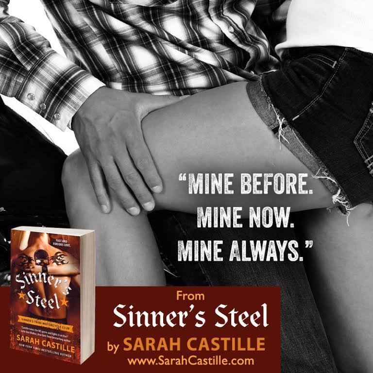 sinner's steel teaser 2
