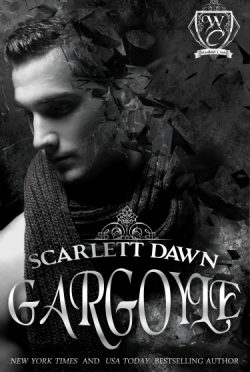 Promo & Giveaway: Gargoyle (Woodland Creek) by Scarlett Dawn