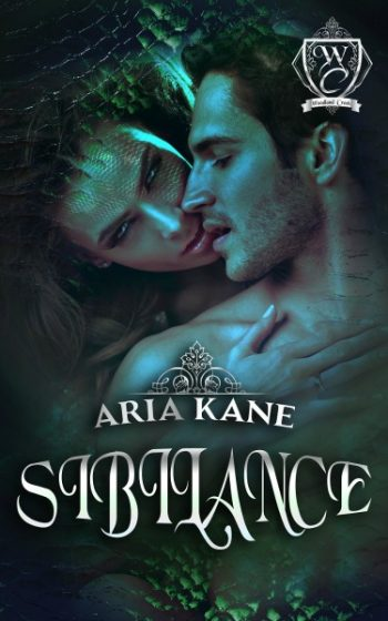 Promo & Giveaway: Sibilance (Woodland Creek) by Aria Kane