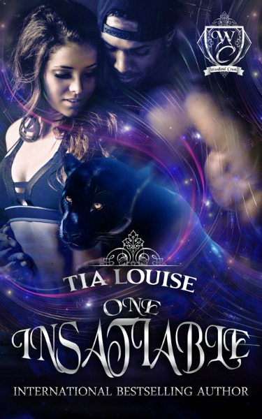 Promo & Giveaway: One Insatiable (Woodland Creek) by Tia Louise