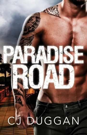 Release Day Blitz & Giveaway: Paradise Road (Paradise #2) by CJ Duggan