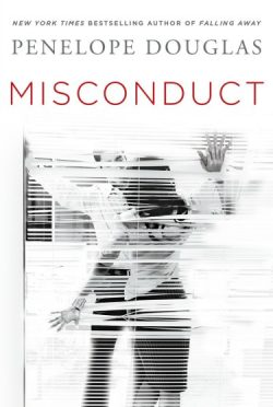 Release Day Blitz & Giveaway: Misconduct by Penelope Douglas