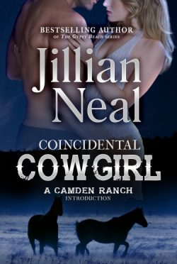Release Day Blitz & Giveaway: Coincidental Cowgirl (Camden Ranch #0.5) by Jillian Neal