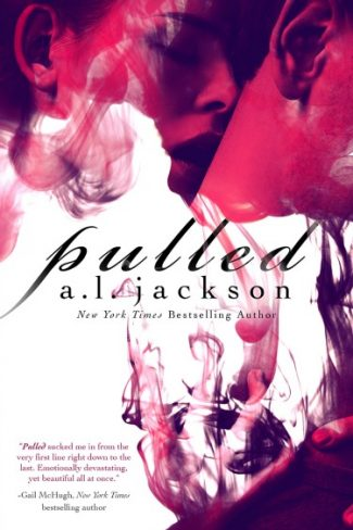 Cover Re-Reveal: Pulled by AL Jackson